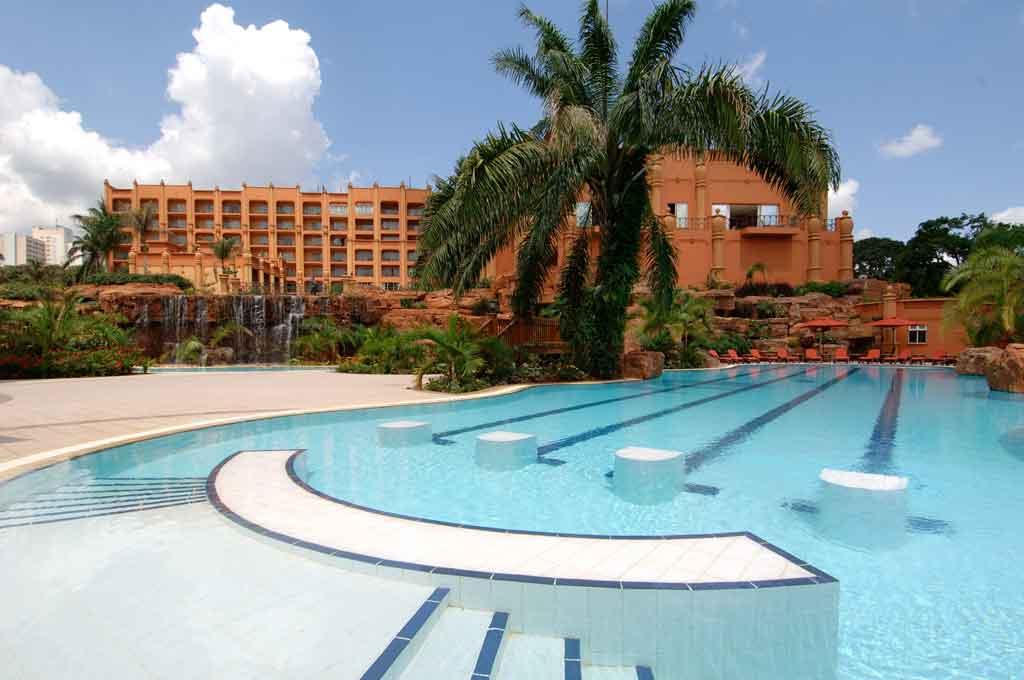 Kampala City Hotels