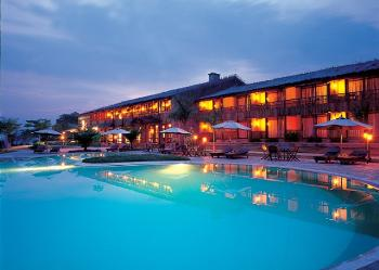 Paraa Safari Lodge Room Rates